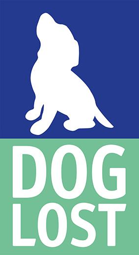 DogLost Logo